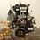 Bloc moteur nu culasse JEEP WRANGLER III JK 2.8CRD VM65D