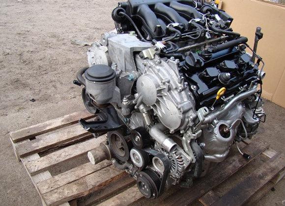 Moteur complet NISSAN MAXIMA 3.5 V6