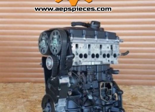 Bloßer Motorblockzylinderkopf VW AUDI 2.0 TDI BRF