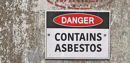 Asbesto Pic for Coast Website AdobeStock