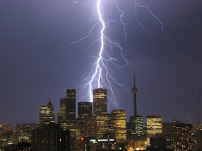 3 Great Tips To Protecting Your Computer During A Thunderstorm!
