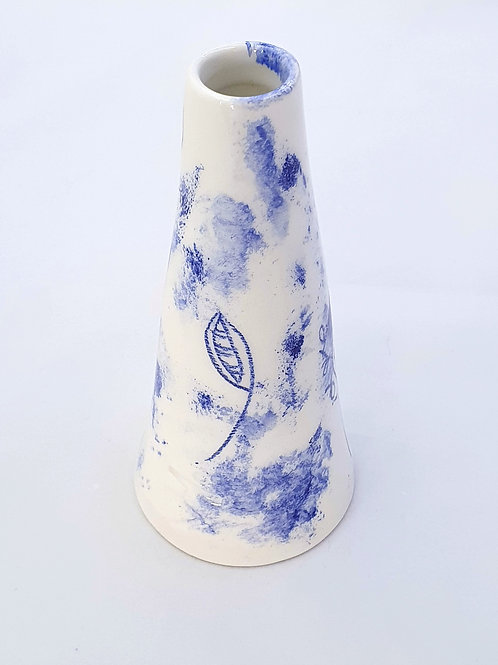 "Vase soliflore collection ""Impressions"""