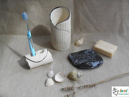 Ensemble de salle de bain Collection Provence