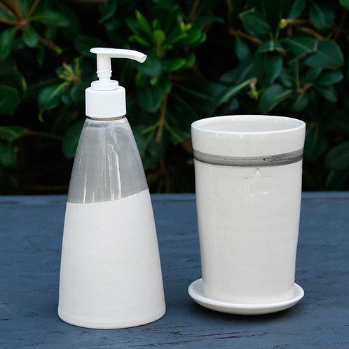 Bouteille pour savon liquide
