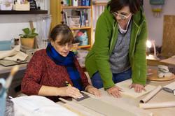 Atelier poterie Isavé