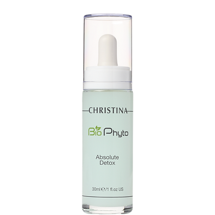 Christina Bio Phyto Absolute Detox Serum 30ml