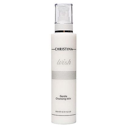 Christina Wish Gentle Cleansing Milk 300ml