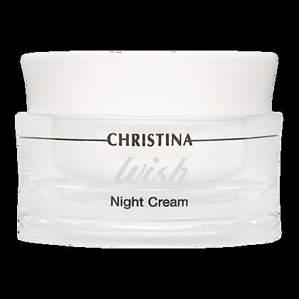 Christina Wish Night Cream 50ml