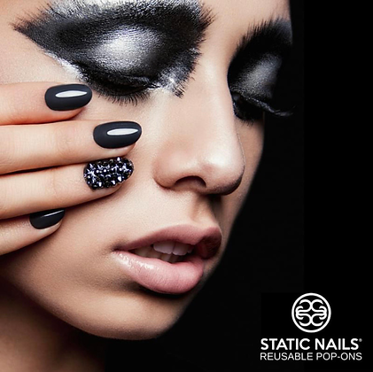 Static Nails - Clean Slate