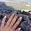 Thumbnail: Static Nails - Black Tie