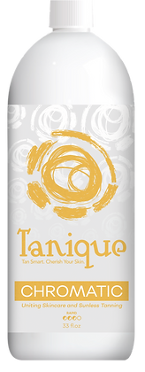 Tanique Chromatic Bottle