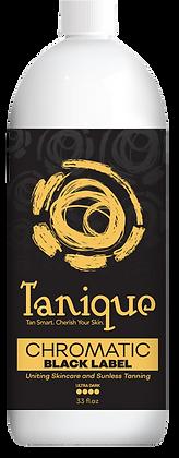 Tanique Chromatic Black Label (White bottle edition)