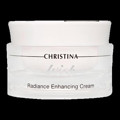 Christina Wish Radiance Enhancing Cream 50ml