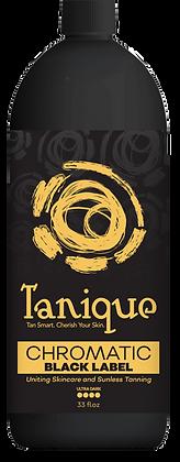 Tanique Chromatic Black Label