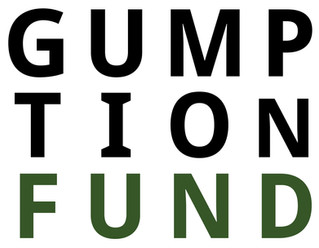 The Gumption Fund: A Really Exciting New Effort for 2015!