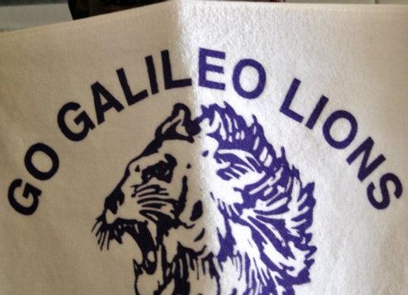 Galileo Towels