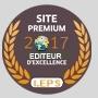Site Premium EDITIONS IEPS editeur d'excellence 2017