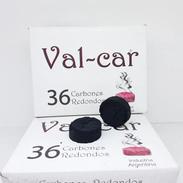 ValCar x 36 Redondos