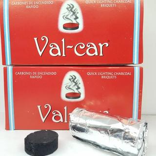 ValCar x60 Redondos