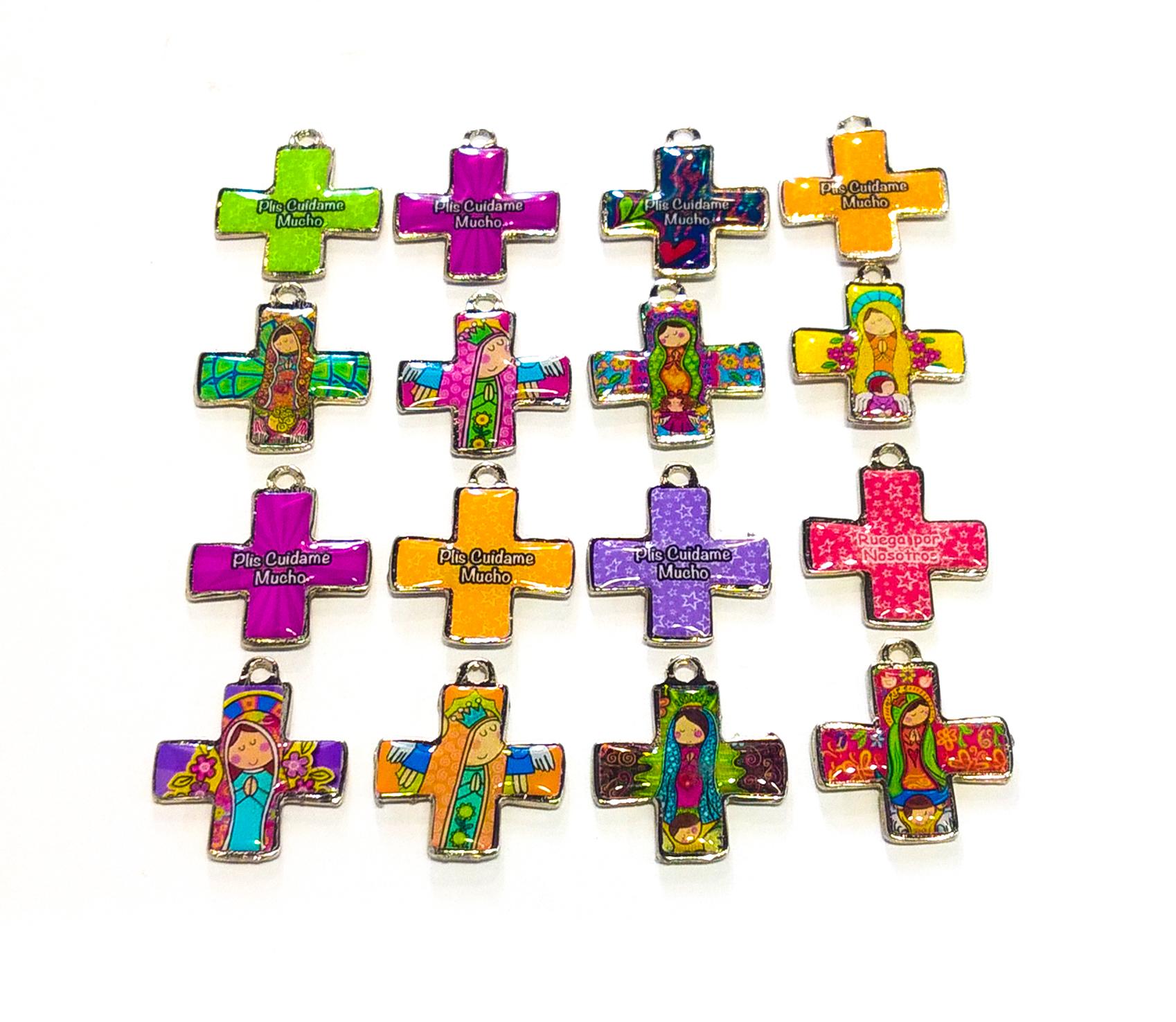 Medallas Color