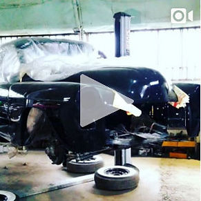 ремонт ретро автомобилей