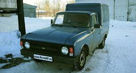 реставрация ретро автомобилей газ 21