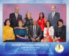Comité Ejecutivo AOD