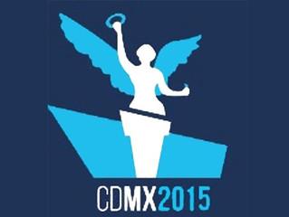 Conferencia sobre Adhesión en el Congreso de ADM en México