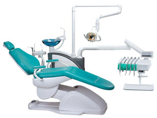 ¿Quién inventó el sillón de dentista?