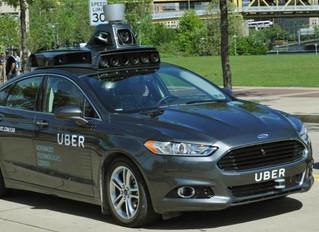 Estados Unidos Establece las Directrices para los Vehículos de Conducción Autónoma