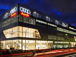 Audi Supera a Lexus en el 2016