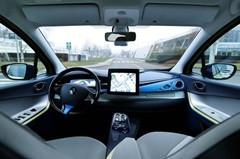 Carlos Ghosn Pronostica Coches con Auto-Conducción Para el 2018