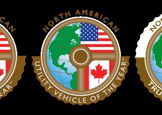Kia y Alfa Romeo, finalistas por primera vez en el premio North American Car, Truck and Utility of t