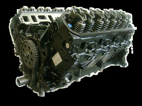 FORD 5.8L 351W CARB-EFI
