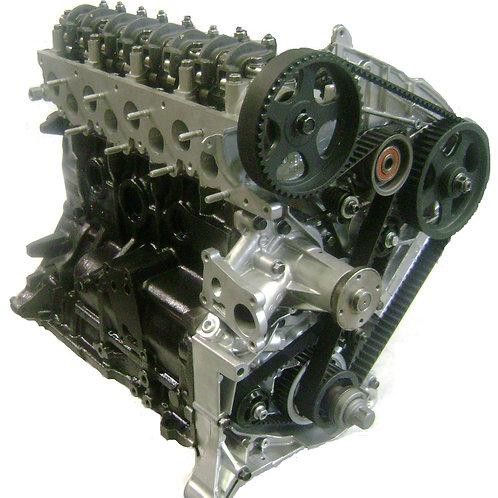 CHRYSLER 2.5L - H100 Diesel