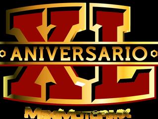 EN MEXIMOTOR CELEBRAMOS NUESTRO XL ANIVERSARIO CONVIRTIÉNDONOS EN PROVEEDORES TIER 2 DE NISSAN NORTH