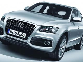 Audi producirá autos en México a partir de 2016