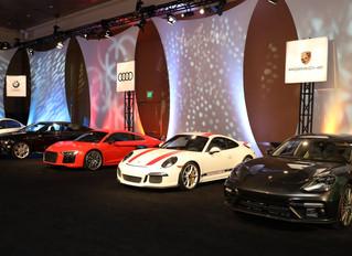 Detroit Auto Show 2017