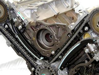 ¿Estamos Ante el Fin del Motor a Gasolina?