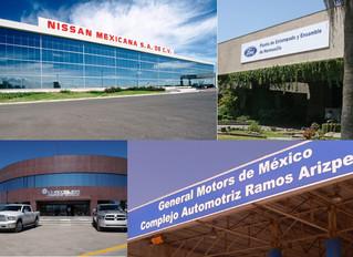 Porqué la Decisión de Trump de Imponer Aranceles a Automóviles Mexicanos no Impedirá que Vuelen más