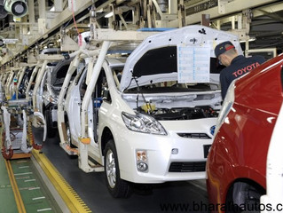 Toyota reanudará expansión, invertirá en México
