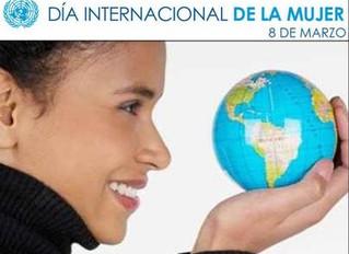 Historia del Día Internacional de la Mujer