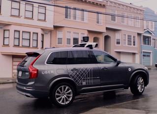 Revelaciones del Video del Accidente de Uber en Arizona