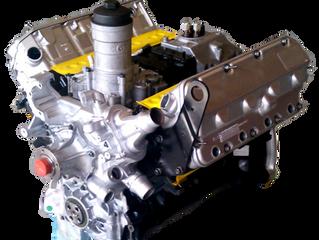 Somos Especialistas en Motores Diesel