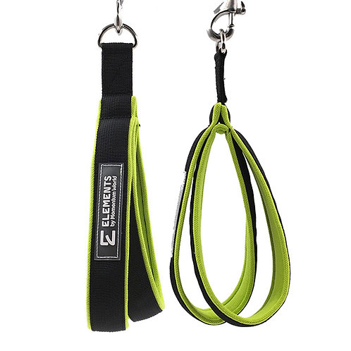 Small Double Loop Straps by ELEMENTS