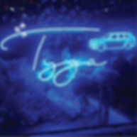 Tyga Neon Blind Dragon Rolls Royce Neon-