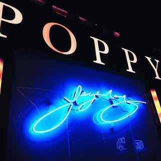 Tyga Legendary Neon Sign