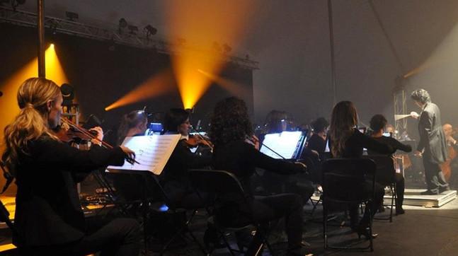 Orchestre du Septième Art