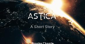 ASTICA: Part 1 (Miniseries)