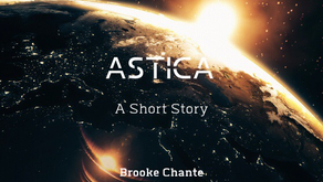 ASTICA: Part 1 (Miniseries)